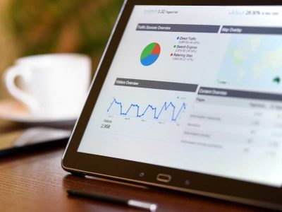 free online presence report
